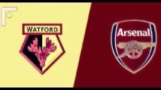 Watford vs Arsenal | Preview |  Away day blues? |  ft Claude, Colin & Topps