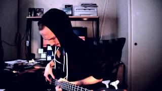 YYZ - Rush - Bass Cover