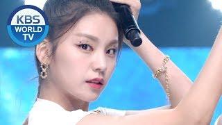 있지 (ITZY) - ICY [Music Bank / 2019.08.30]