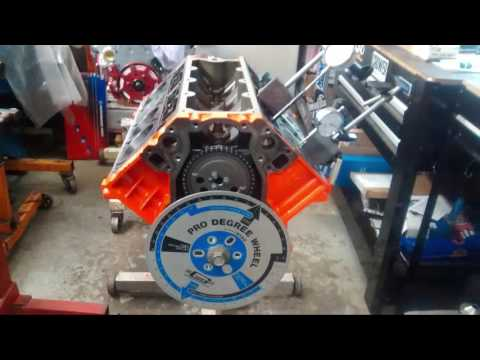 GM Chevy Tahoe 5.3 Vortec LS Engine Rebuild 1 Machine Shop Short & Long Block