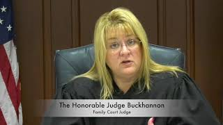Download Video Truancy Court Judge Buckhannon MP3 3GP MP4