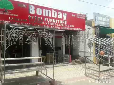 Bombay Steel Furniture