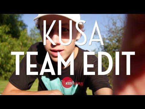 Kendama USA Team Edit - September 2017