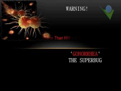 Gonorrhea Superbug_How to spread,Symptoms Men- Women,Treatment and Prevent_2016