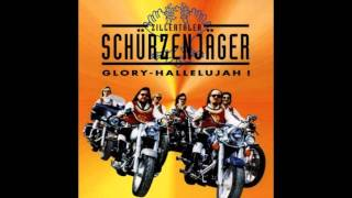 Schürzenjäger - Glory Hallelujah [1994-audio]