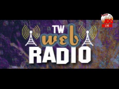 TW Web Radio LIVE - WWE Monday Night Raw Post-Show 27/03/2018