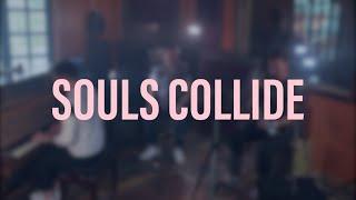 Souls Collide // Peyton Place // Live Acoustic Session @ The Velvet Lounge