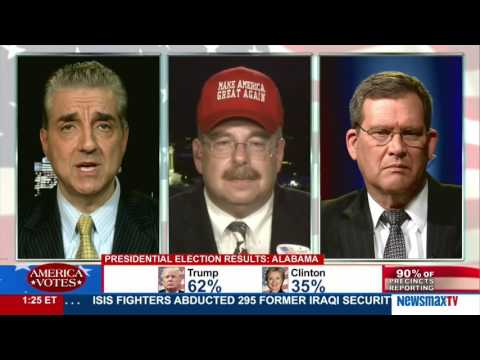America Votes | Michael P. Flanagan, Steve Malzberg and Bill Tucker on possible recounts