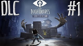 Video de Little Nigtmares DLC Secrets Of The Maw en Español Cap - 1