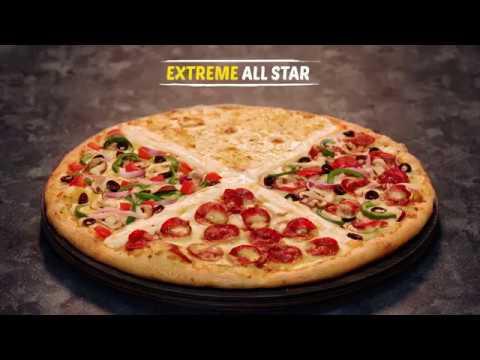 The New Extreme pizza thumbnail
