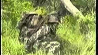 South African Special Forces Recruitment Video Part 1Old, approx 1996low quality