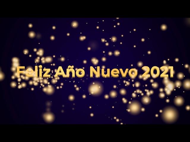 Feliz año 2021 - El Poblado S.A