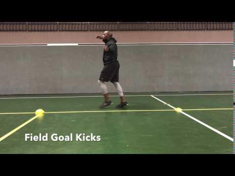 Field Goal Kicks
