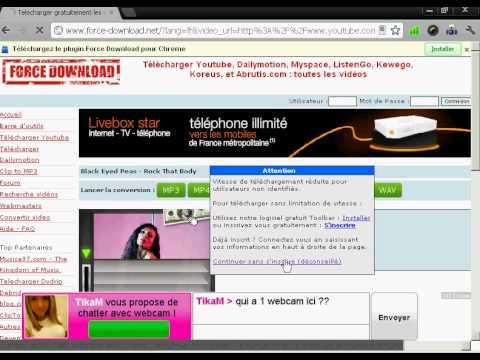 musiques gratuites télécharger avec force download