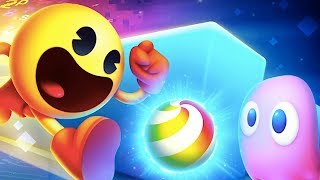 PAC-MAN Party Royale - Apple Arcade Gameplay