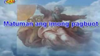 Amahan Namo with Lyrics.mp4