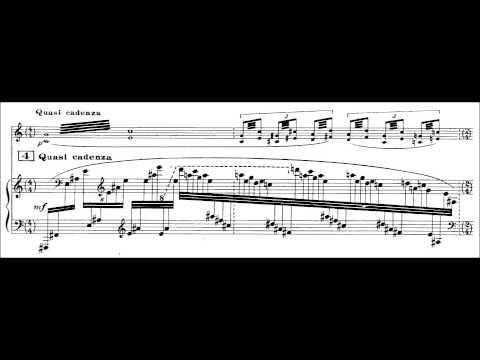 Maurice Ravel - Tzigane (RAVEL'S 140TH BIRTHDAY TRIBUTE)