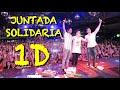 ¡JUNTADA EN ARGENTINA Y ONE DIRECTION!