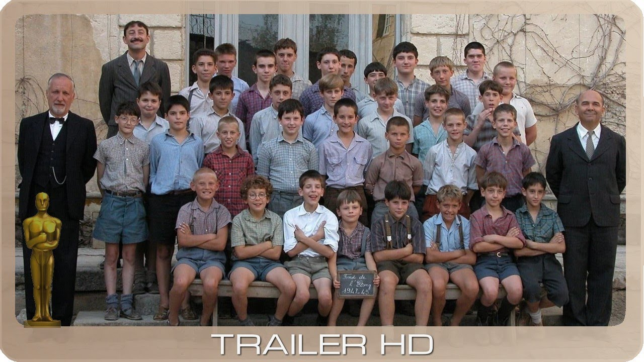 Die Kinder des Monsieur Mathieu ≣ 2004 ≣ Trailer
