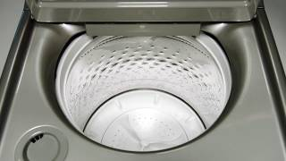 Latest Technology That Goes Into Making Today S High Efficiency Whirlpool Washing Machine Youtube