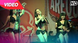 ALMA BELLA 2015 - EVIDENCIAS / YA TE OLVIDE [Chimbango 2015] HD