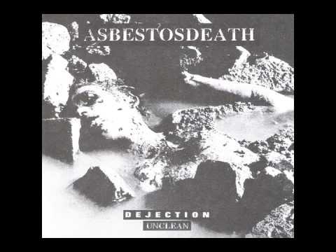 AsbestosDeath - Suffering