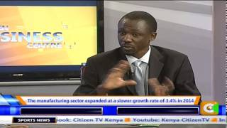Business Center: Kenya's Economic Scorecard