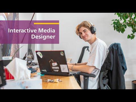 Interactive Media Designer / Designerin | Story