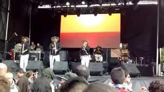 Gaiteros de San Jacinto - Dub de Gaita
