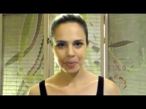 Lorena Scintu Self Tape