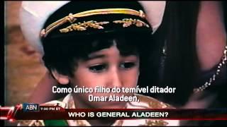 """""""O Ditador"""" - Quem é Aladeen? (Oficial Legendado - Portugal)"""
