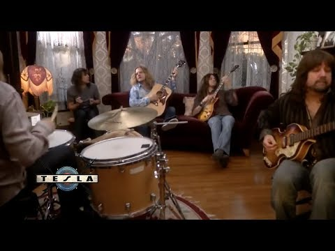 Fallin' Apart (Forever More 2008 Tesla Electric) Official Video
