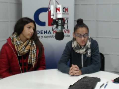 Delfina Brance- Seleccionada para integrar la Selección Nacional Sub-17 Fútbol Femenino