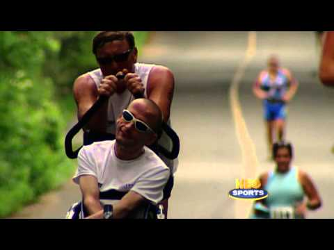 Real Sports With Bryant Gumbel: Dick and Rick Hoyt HBO