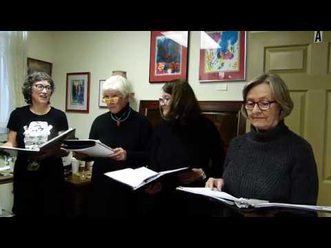 Line Circle Women Poets In Performance Nov 29 2019