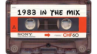 Pierre J - 1983 In The Mix