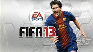 FIFA 13 -- Gameplay (PS3)