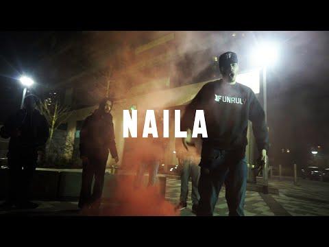AJ Tracey - Naila