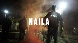 Смотреть клип Aj Tracey - Naila
