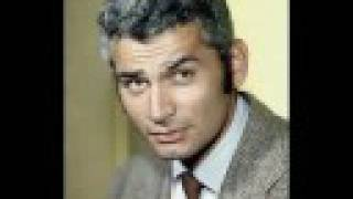 Movie Legends - Jeff Chandler
