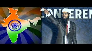 Muslims & India - Adv. Nizam A. Khan