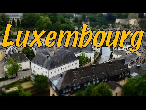 10 Things To Do In Luxembourg City | Top Attractions Travel