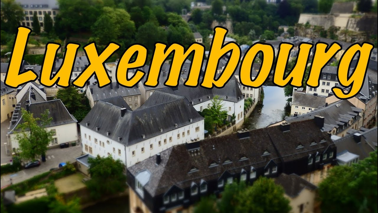10 things to do in luxembourg city top attractions travel guide 10 things to do in luxembourg city top attractions travel guide youtube altavistaventures Choice Image