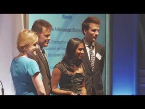 Health Enterprise East Innovation Awards 2014