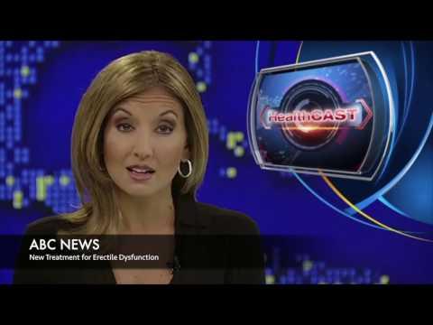GAINSWave  Revolutionary Erectile Dysfunction Treatment on ABC