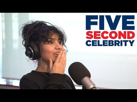 Thumbnail: Alessia Cara does an AMAZING Beyoncé impression!