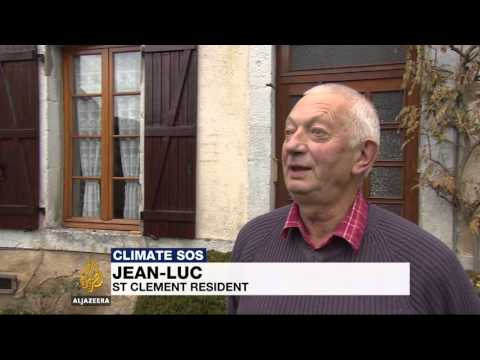 French wind farms divides communities