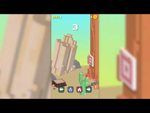 Flicky Blade   Unity Game
