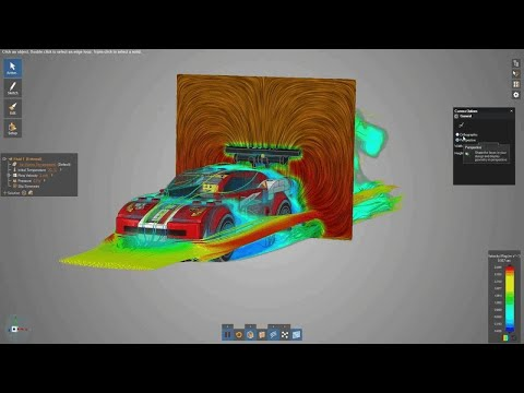 ANSYS Discovery 19.1 Update