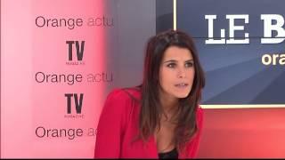 Karine Ferri : « Nikos, c'est comme ma famille »